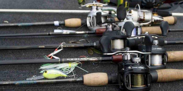 2017 Top 6 Best Fishing Rod
