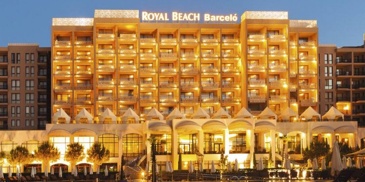 Barcelo Royal Beach | First
