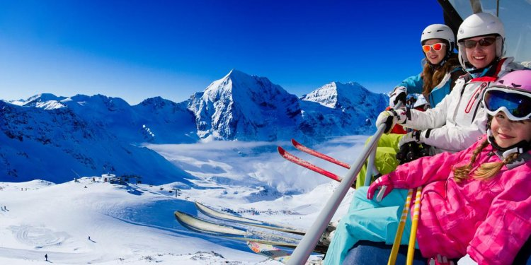 Cheap Ski Holidays & Skiing