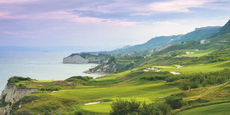 Golf in Bulgaria, Bulgaria