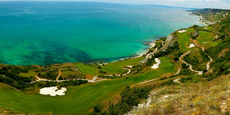 Golf In Bulgaria Holidays