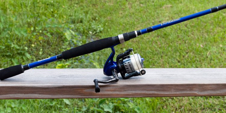 Ohero Rod and Reel Combos