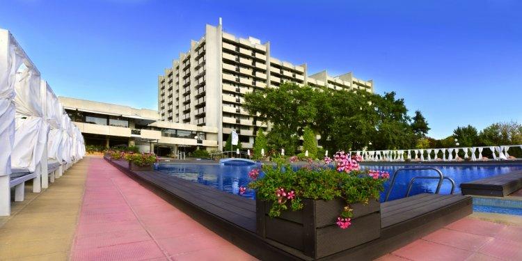 Spa ComplexGrand Hotel