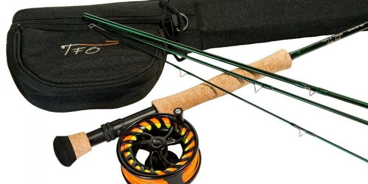 Temple Fork Outfitters NXT Rod