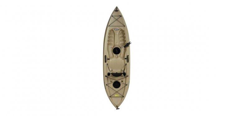 Best Cheap Fishing Kayak: