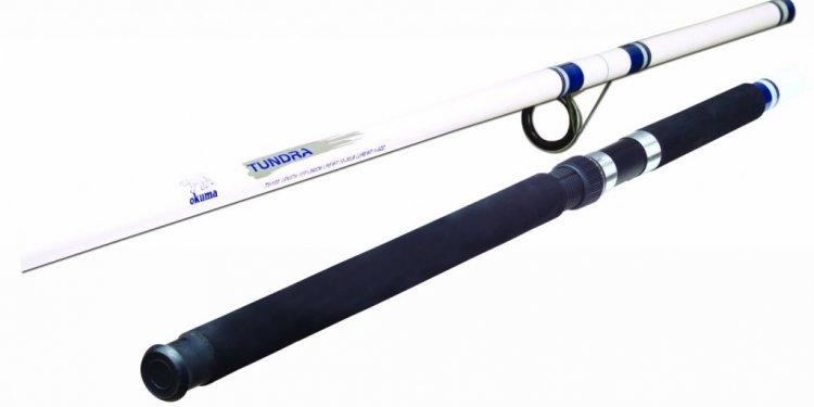 4. Okuma Fishing Spinning Rod