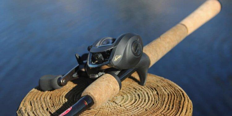 Top 6 Best All-Around Fishing