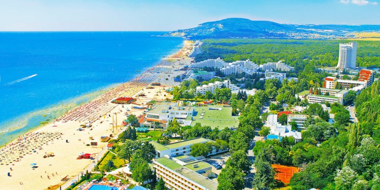 Varna Travel Guide - Things to