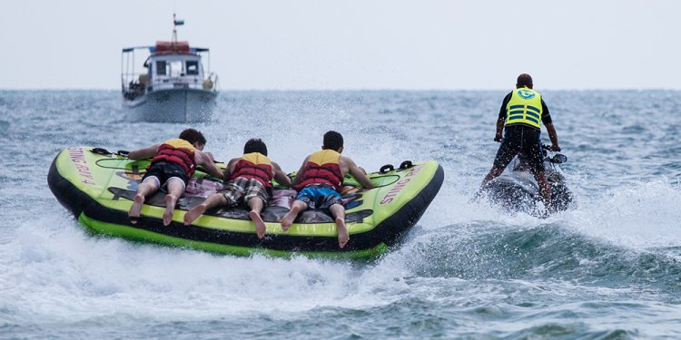 Sunny Beach Bulgaria activities