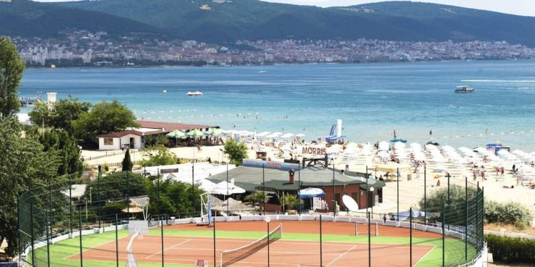 All inclusive holidays to Bulgaria Sunny Beach