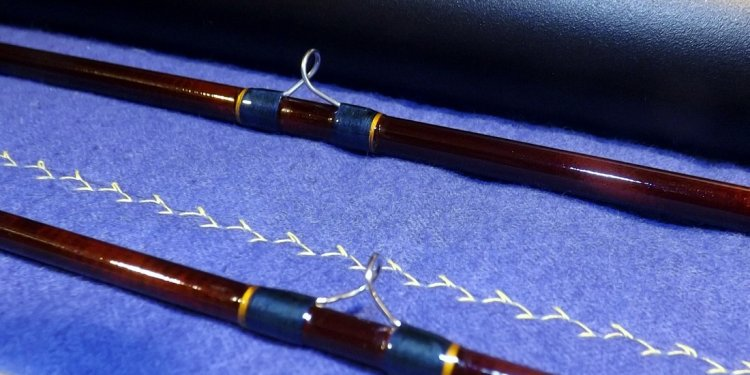Ferrules for Fishing Rods
