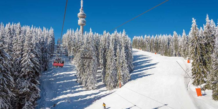 Cheap ski holidays to Bulgaria