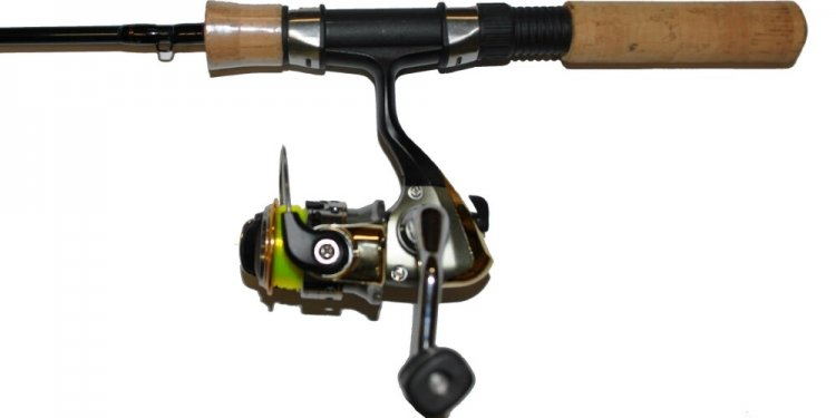 Rod and reel fishing bulgaria for Best pier fishing rod
