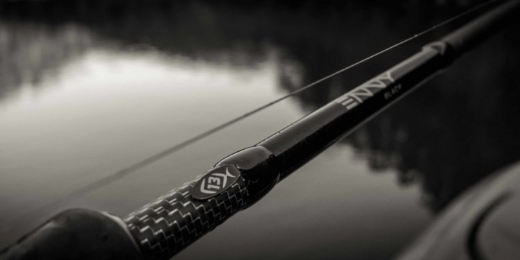 13 Fishing Envy Black Casting Rods