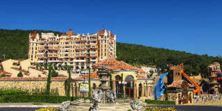 Elenite Holiday Village Bulgaria