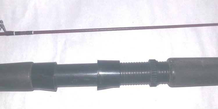 Berkley Buccaneer Fishing rod