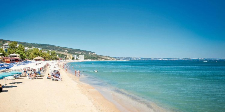 Golden Sands Bulgaria hotels