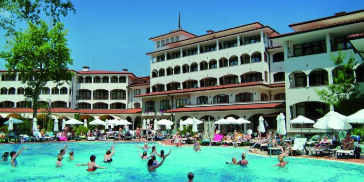 Royal Hotel Sunny Beach Bulgaria