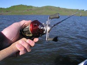 Fenwick Fishing Rods Reviews [Fishing Bulgaria]