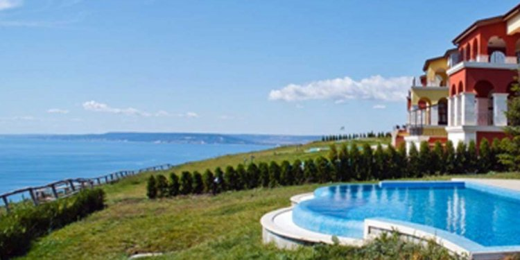 Villas holidays in Bulgaria