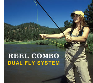 reel combo methods