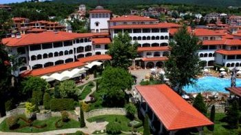 Royal Palace Helena Park - Ultra all-inclusive