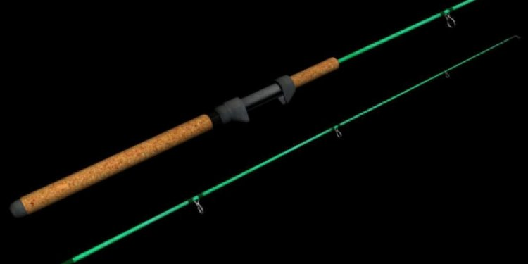 Survival Fishing rod