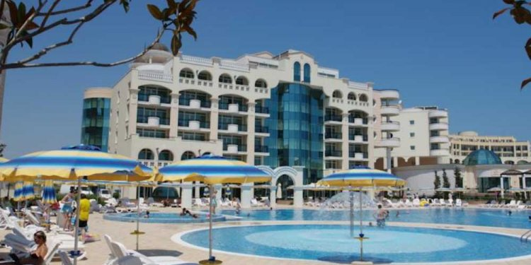 Sunset Resort Hotel Bulgaria