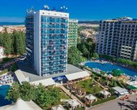 5 star hotels in Bulgaria