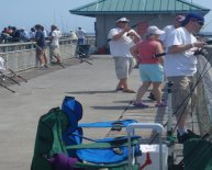 Best Rod and reel for Pier Fishing