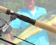 Fishing Rods, reels