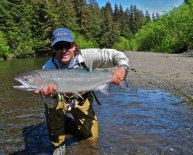 Fly Fishing Equipment list