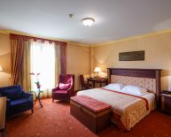 Hotels in Sofia Bulgaria 5 stars