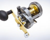 Offshore Fishing Rod and reel Combos