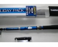 Shimano Telescopic Fishing Rods