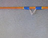 Swing tip Fishing Rods