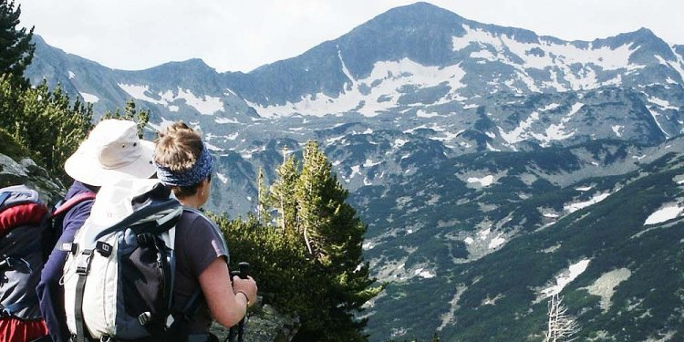 Trekking holidays in Bulgaria